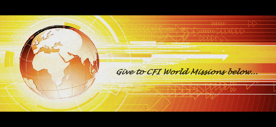 CFI World Missions Image 2
